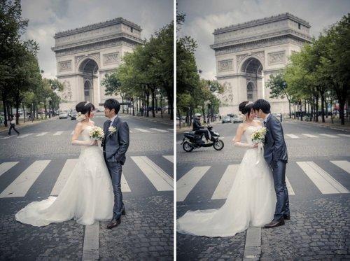Photographe mariage - Agence Pearl - photo 3