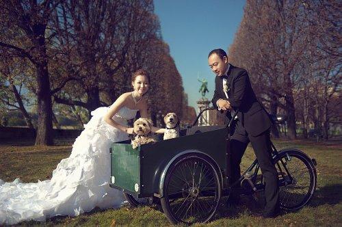 Photographe mariage - Agence Pearl - photo 69