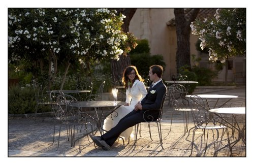 Photographe mariage - Pascal Chantier - photo 2