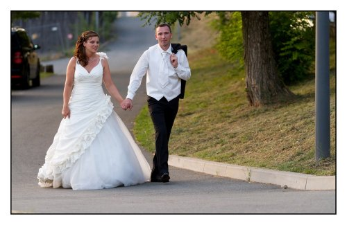 Photographe mariage - Pascal Chantier - photo 24