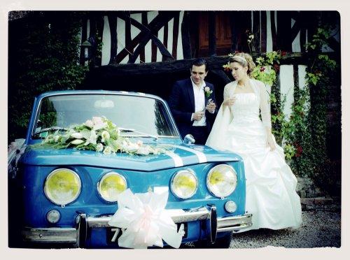 Photographe mariage - Pascal Chantier - photo 18