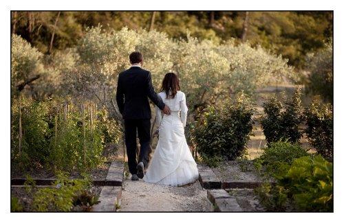 Photographe mariage - Pascal Chantier - photo 1