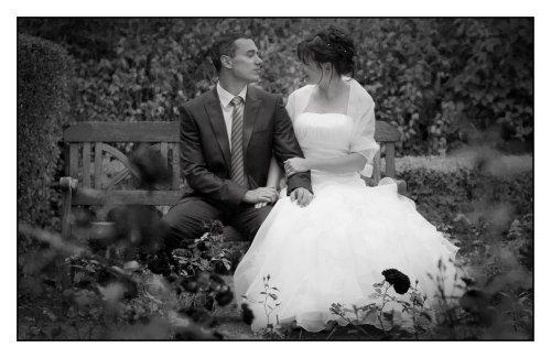 Photographe mariage - Pascal Chantier - photo 12