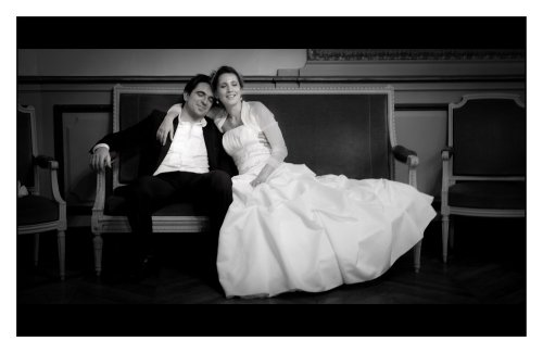 Photographe mariage - Pascal Chantier - photo 11