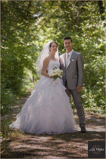 Photographe mariage - GIL PHOTO - photo 1