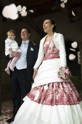 Photographe mariage - Fot'Océane - photo 6