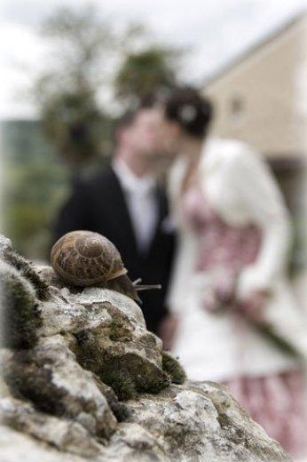Photographe mariage - Fot'Océane - photo 4
