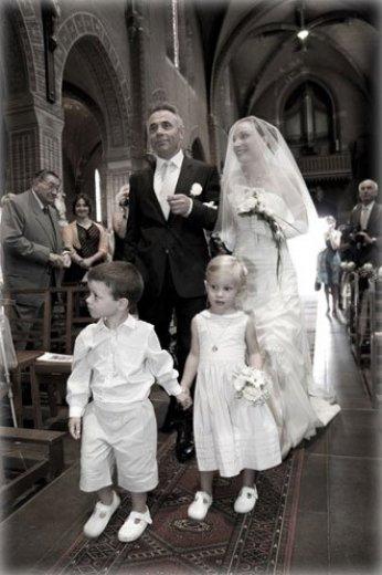 Photographe mariage - Fot'Océane - photo 11