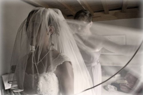 Photographe mariage - Fot'Océane - photo 7