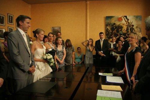 Photographe mariage - Fot'Océane - photo 12