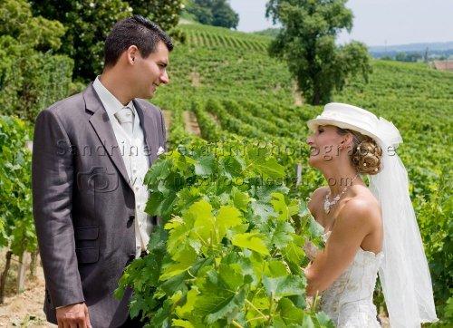 Photographe mariage - Sandrine Sérafini Photographe  - photo 2