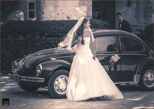 Photographe mariage - GIL PHOTO - photo 8