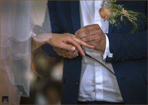 Photographe mariage - GIL PHOTO - photo 7