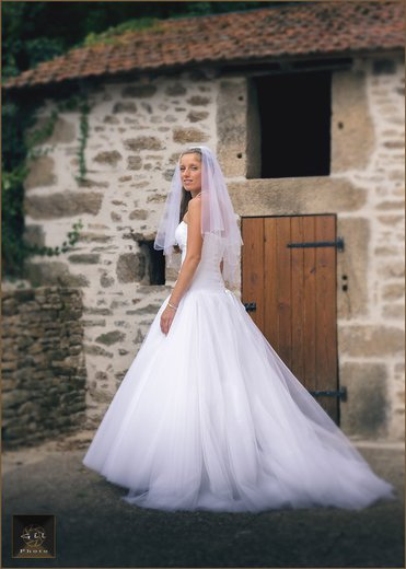 Photographe mariage - GIL PHOTO - photo 6