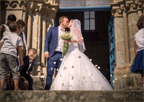 Photographe mariage - GIL PHOTO - photo 10