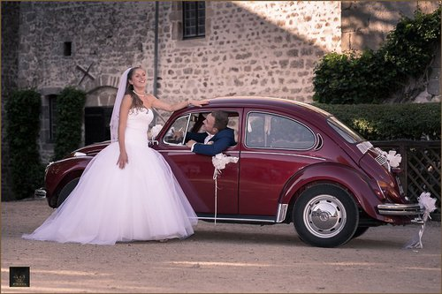 Photographe mariage - GIL PHOTO - photo 9