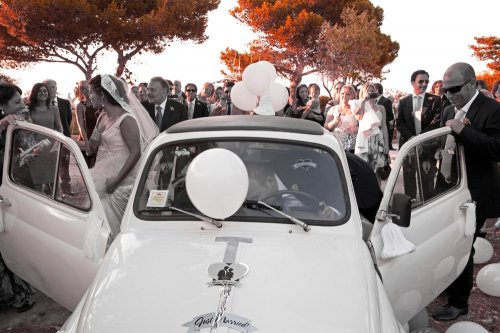 Photographe mariage - Emilie Brouchon Photographe - photo 12