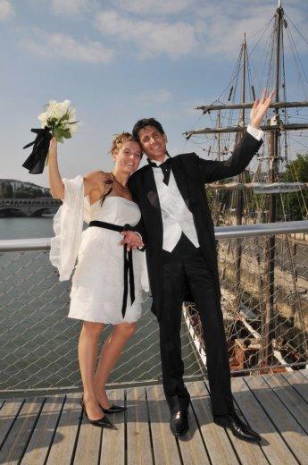 Photographe mariage - ALEXANDRE FAY PARIS - photo 23