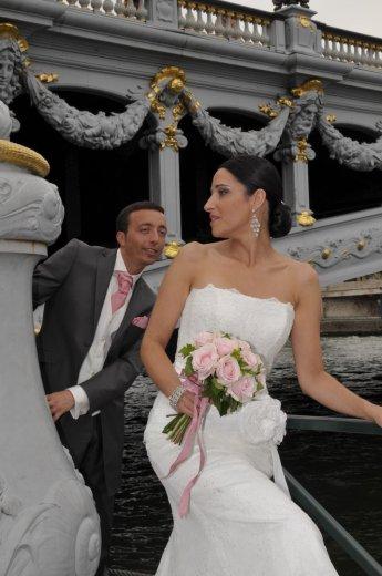 Photographe mariage - ALEXANDRE FAY PARIS - photo 10