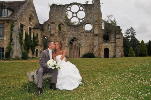 Photographe mariage - ALEXANDRE FAY PARIS - photo 11