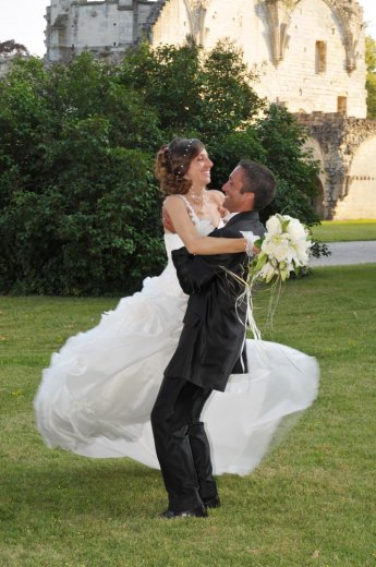Photographe mariage - ALEXANDRE FAY PARIS - photo 37