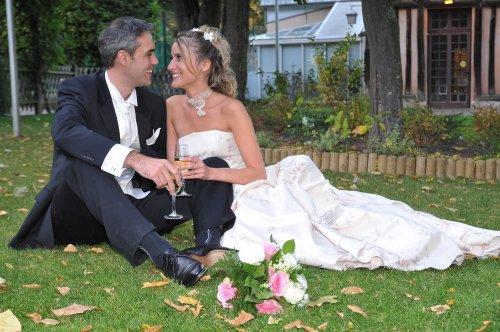 Photographe mariage - ALEXANDRE FAY PARIS - photo 24