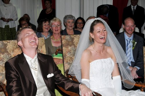 Photographe mariage - ALEXANDRE FAY PARIS - photo 30