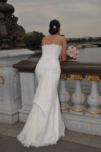 Photographe mariage - ALEXANDRE FAY PARIS - photo 3