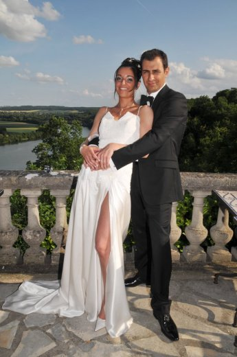 Photographe mariage - ALEXANDRE FAY PARIS - photo 26