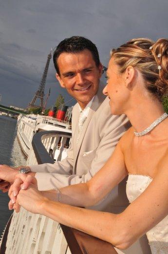 Photographe mariage - ALEXANDRE FAY PARIS - photo 34