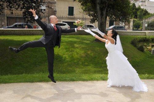 Photographe mariage - ALEXANDRE FAY PARIS - photo 8