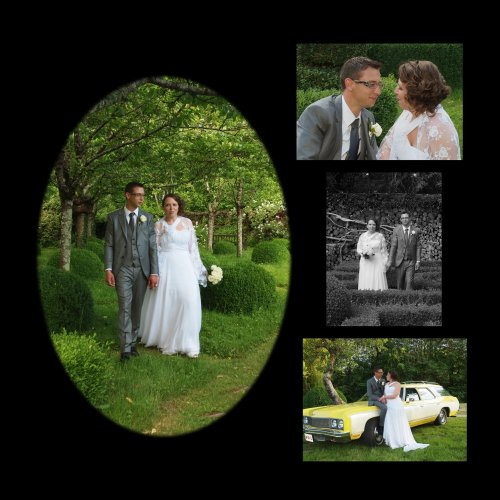 Photographe mariage - Patrick BOYER Photographe - photo 27