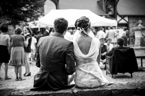 Photographe mariage - C. Ablain Photographe Rennes - photo 11
