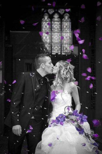 Photographe mariage - Didier Da Silva Photographie - photo 1