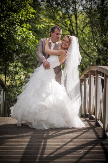 Photographe mariage - Didier Da Silva Photographie - photo 3