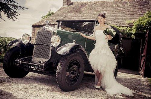Photographe mariage - Didier Da Silva Photographie - photo 10