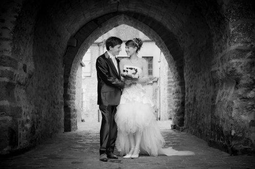 Photographe mariage - Didier Da Silva Photographie - photo 8