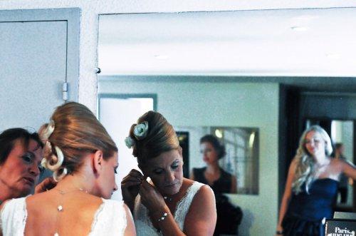 Photographe mariage - adrien quintana - photo 3