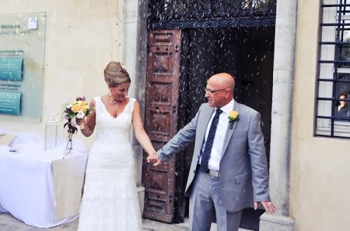 Photographe mariage - adrien quintana - photo 4