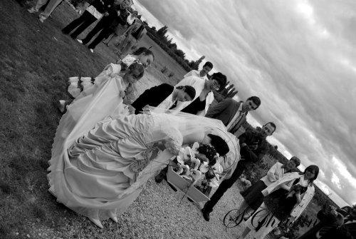 Photographe mariage - Christine Saurin - photo 4