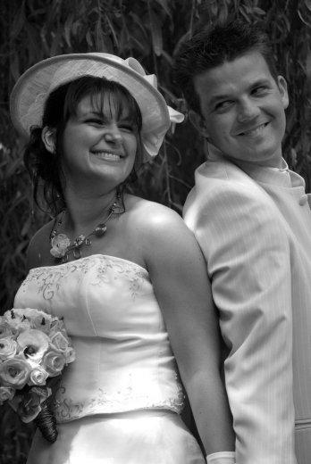 Photographe mariage - Christine Saurin - photo 3