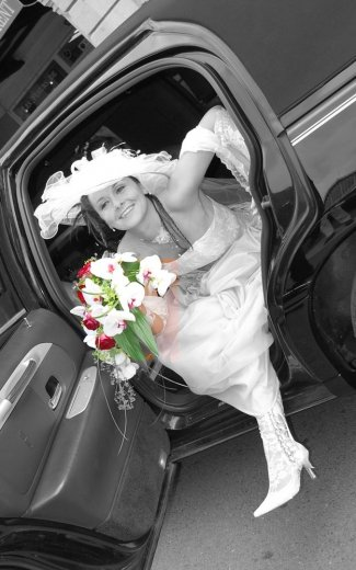 Photographe mariage - Christine Saurin - photo 8