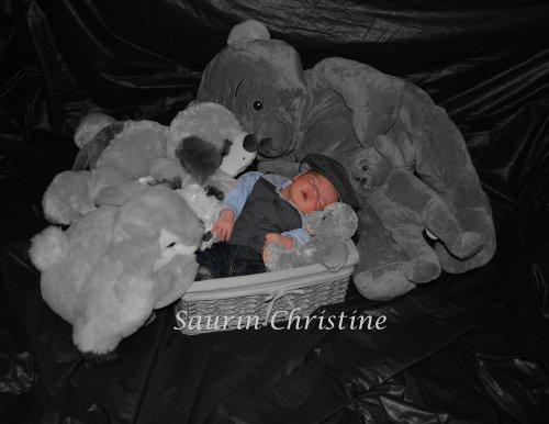 Photographe mariage - Christine Saurin - photo 18