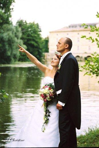 Photographe mariage - Christine Saurin - photo 8