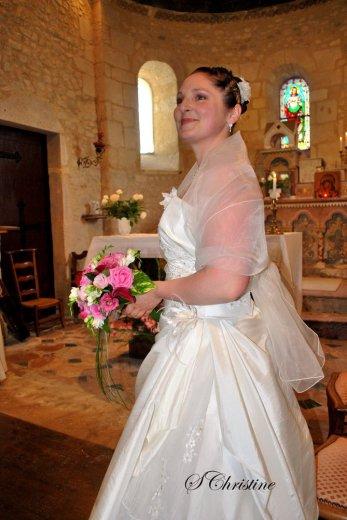 Photographe mariage - Christine Saurin - photo 5