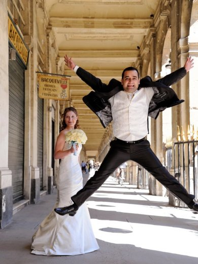 Photographe mariage - Idée Fix - photo 14