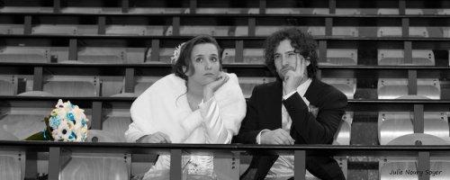 Photographe mariage - Julie Noury Soyer Photographe - photo 1