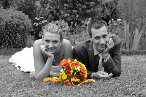 Photographe mariage - Julie Noury Soyer Photographe - photo 2