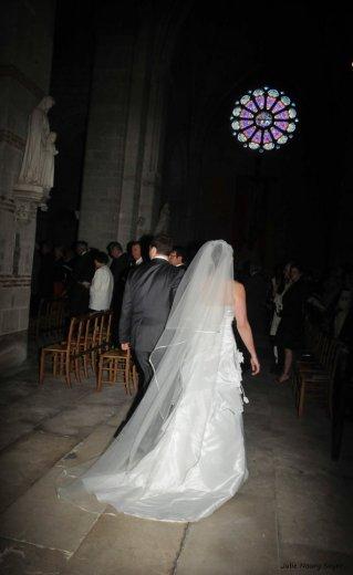 Photographe mariage - Julie Noury Soyer Photographe - photo 26