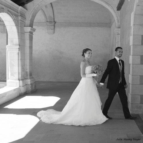 Photographe mariage - Julie Noury Soyer Photographe - photo 3